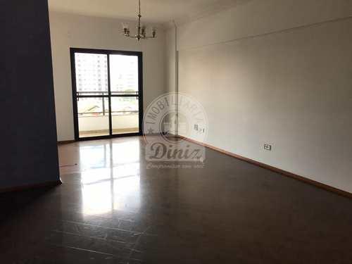 Apartamento, código 2864 em São Caetano do Sul, bairro Santa Paula