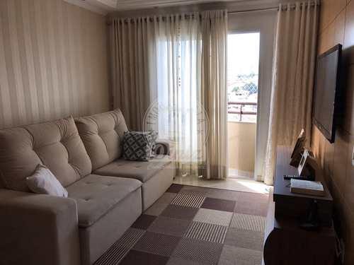 Apartamento, código 2877 em São Caetano do Sul, bairro Olímpico