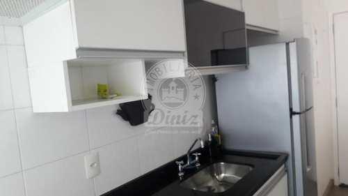 Apartamento, código 2883 em São Caetano do Sul, bairro Barcelona