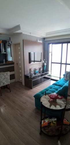 Apartamento, código 2914 em São Caetano do Sul, bairro Cerâmica