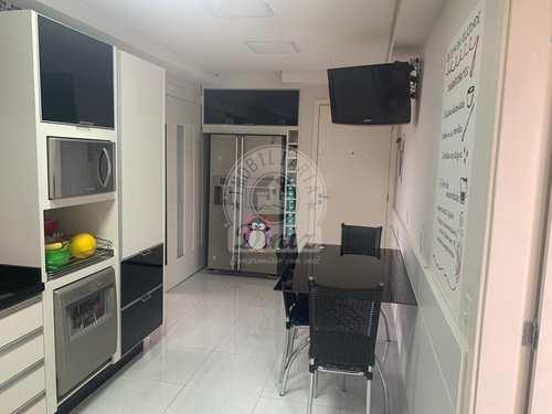 Apartamento, código 2919 em São Caetano do Sul, bairro Jardim São Caetano