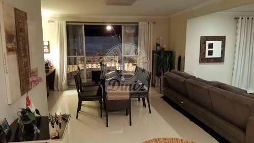 Apartamento, código 2933 em São Caetano do Sul, bairro Osvaldo Cruz
