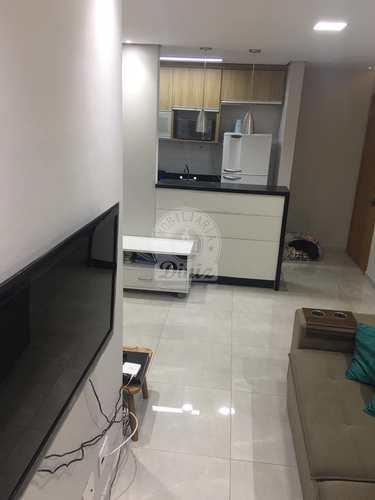 Apartamento, código 2954 em São Caetano do Sul, bairro Santa Maria