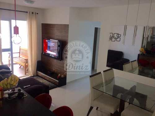 Apartamento, código 2968 em São Caetano do Sul, bairro Santa Maria