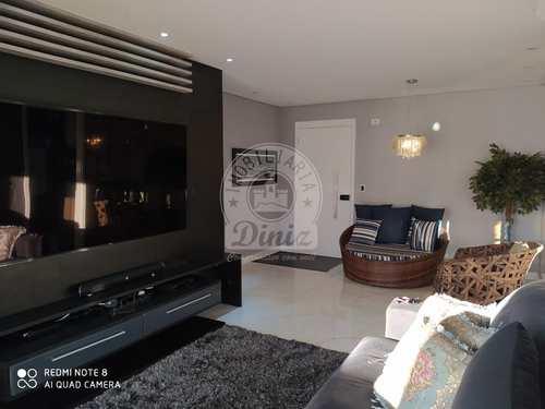 Apartamento, código 3072 em São Caetano do Sul, bairro Santa Paula