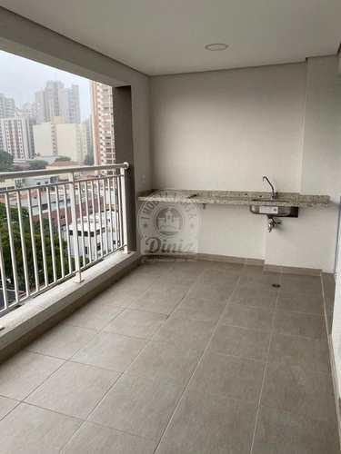 Apartamento, código 3073 em São Caetano do Sul, bairro Santa Paula