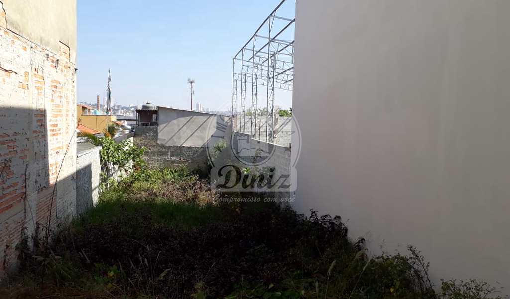 Terreno Comercial em São Caetano do Sul, bairro Santo Antônio