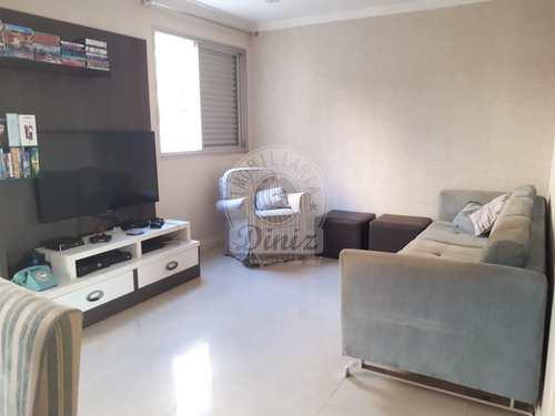 Apartamento, código 3137 em São Caetano do Sul, bairro Boa Vista