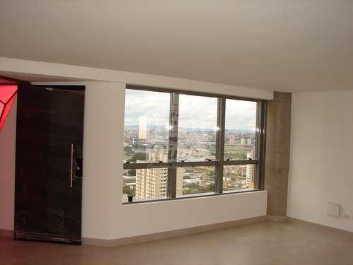 Apartamento, código 3355 em Santo André, bairro Campestre