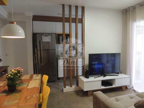 Apartamento, código 3485 em São Caetano do Sul, bairro Jardim São Caetano