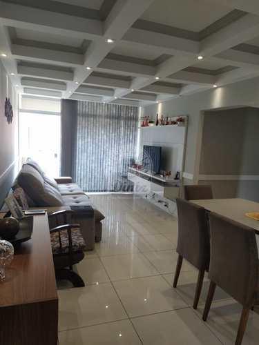 Apartamento, código 3730 em São Caetano do Sul, bairro Santa Maria