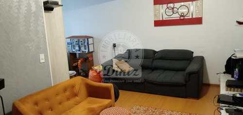 Apartamento, código 3840 em São Caetano do Sul, bairro Santa Paula