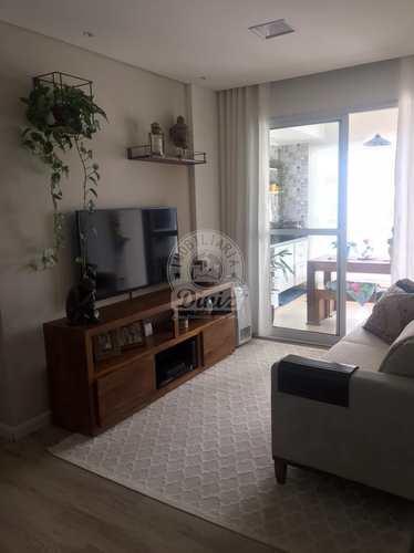 Apartamento, código 3866 em São Caetano do Sul, bairro Centro