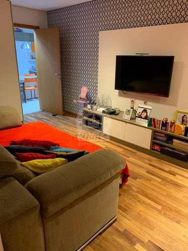 Apartamento, código 3979 em São Caetano do Sul, bairro Santa Paula