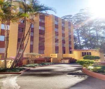 Apartamento, código 2 em São Paulo, bairro Jardim Capelinha