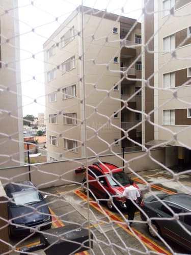 Apartamento, código 15 em São Paulo, bairro Jardim Casablanca