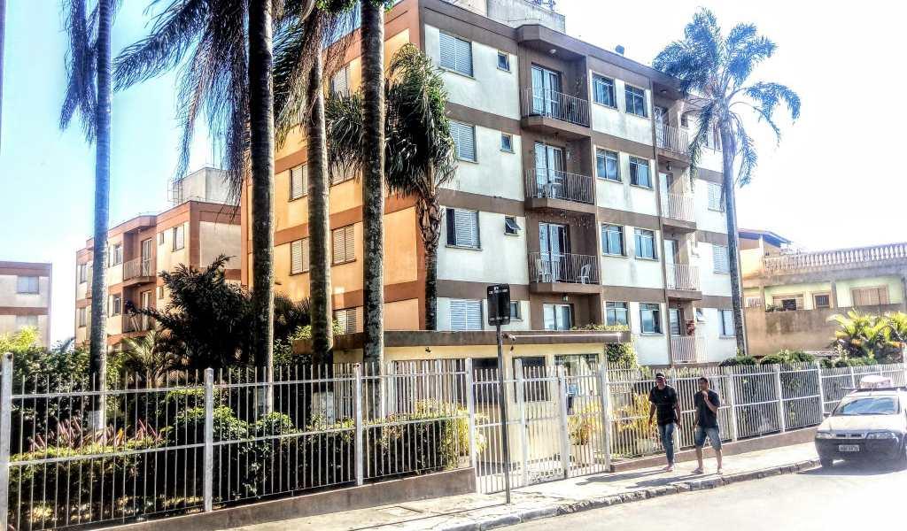 Apartamento em São Paulo, bairro Jardim Mirante