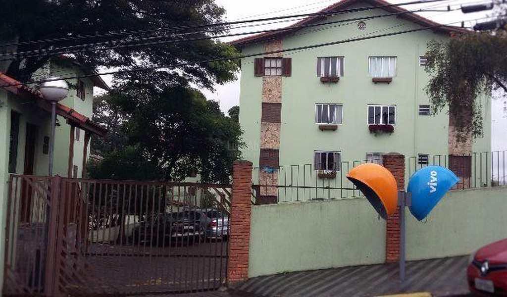 Apartamento em São Paulo, bairro Capão Redondo