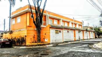 Sobrado, código 38 em São Paulo, bairro Jardim São Luís