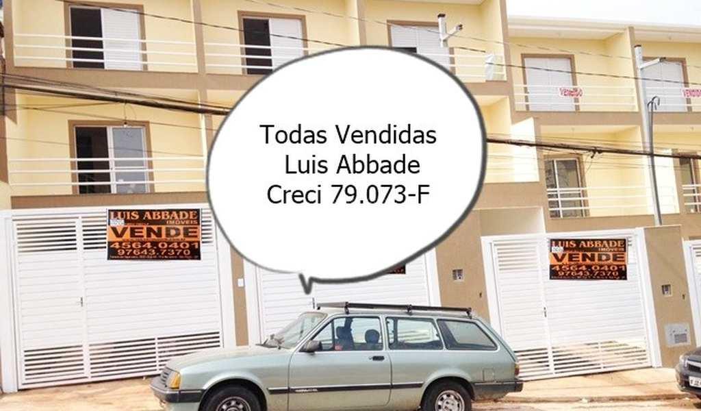 Sobrado em São Paulo, bairro Jardim Casablanca