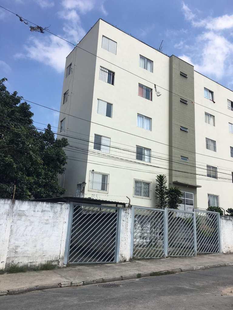 Apartamento em São Paulo, bairro Jardim Capelinha