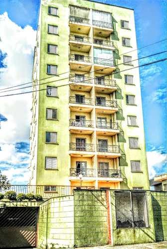 Apartamento, código 109 em São Paulo, bairro Vila das Belezas
