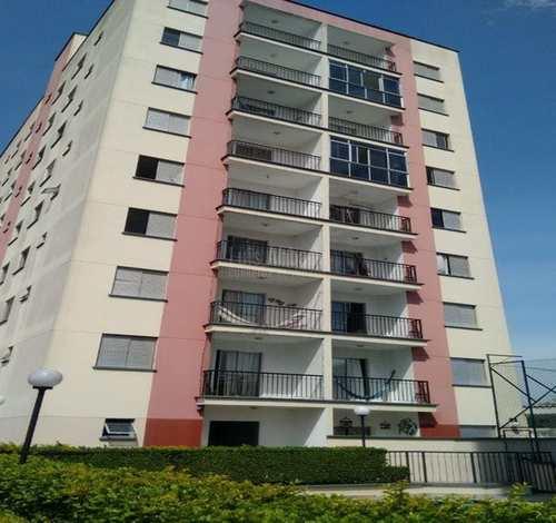 Apartamento, código 127 em São Paulo, bairro Parque Maria Helena