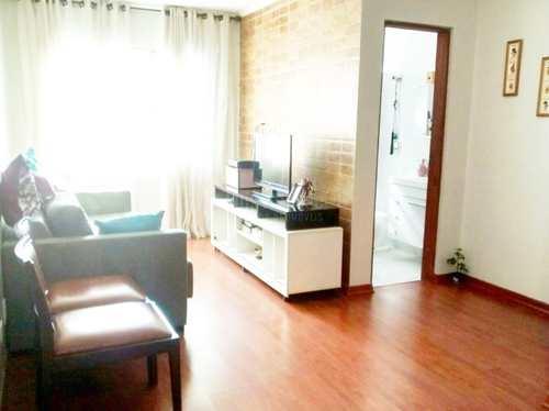 Apartamento, código 132 em São Paulo, bairro Parque Reboucas