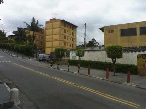 Apartamento, código 133 em São Paulo, bairro Jardim Amália