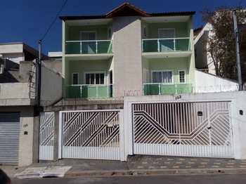 Sobrado, código 136 em São Paulo, bairro Jardim Monte Azul