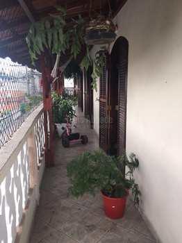 Sobrado, código 187 em São Paulo, bairro Jardim Monte Azul