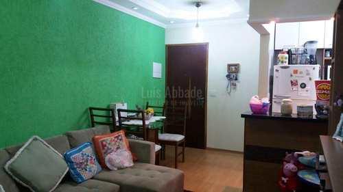 Apartamento, código 196 em São Paulo, bairro Vila das Belezas