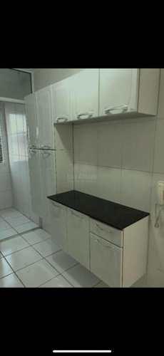 Apartamento, código 220 em São Paulo, bairro Pirajussara