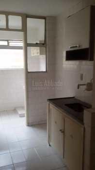 Apartamento, código 260 em São Paulo, bairro Jardim Umuarama