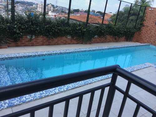 Apartamento, código 265 em São Paulo, bairro Vila das Belezas