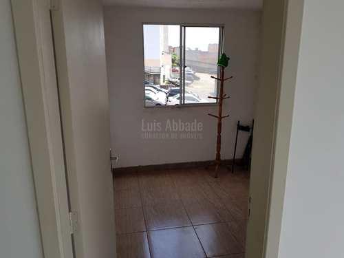 Apartamento, código 268 em São Paulo, bairro Chácara Santa Maria