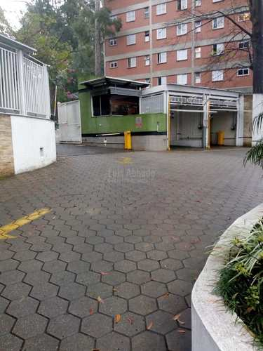 Apartamento, código 315 em São Paulo, bairro Jardim Catanduva