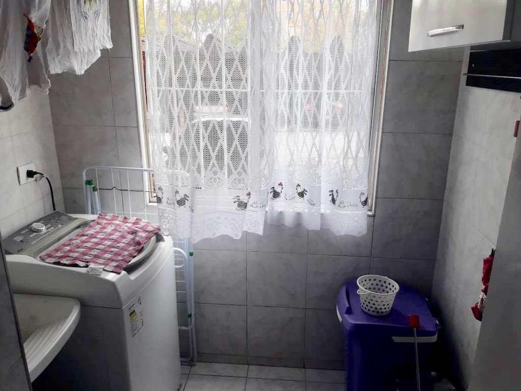 Apartamento em São Paulo, no bairro Jardim Umuarama