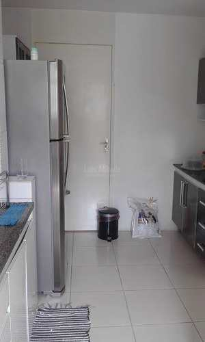 Apartamento, código 343 em São Paulo, bairro Jardim Umuarama