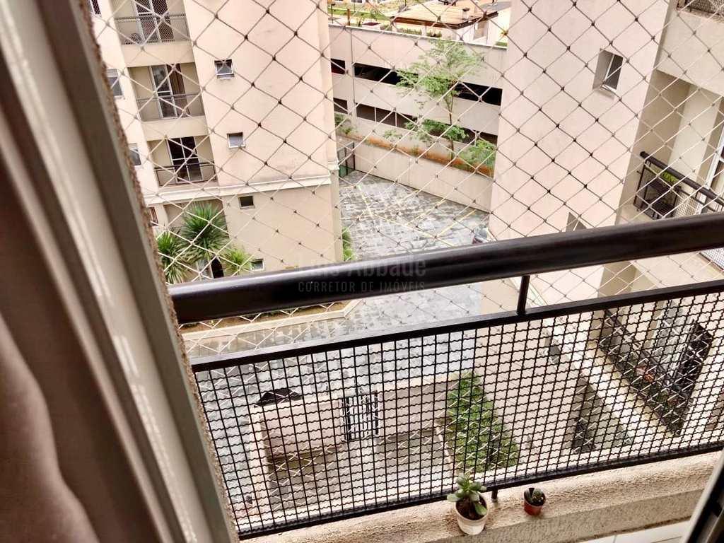 Apartamento em São Paulo, bairro Vila das Belezas