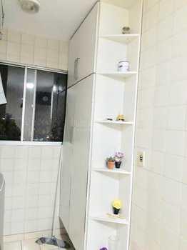 Apartamento, código 349 em São Paulo, bairro Vila das Belezas