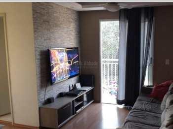 Apartamento, código 389 em São Paulo, bairro Jardim Umarizal