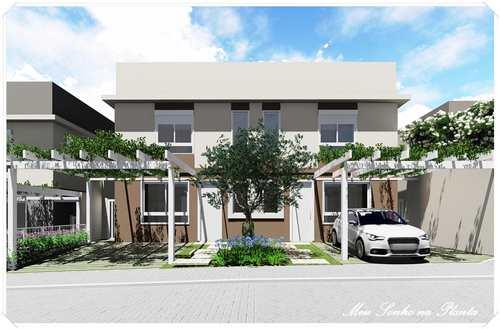 Casa de Condomínio, código 8 em Valinhos, bairro Roncáglia