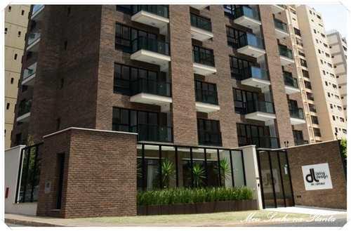 Apartamento, código 12 em Campinas, bairro Cambuí