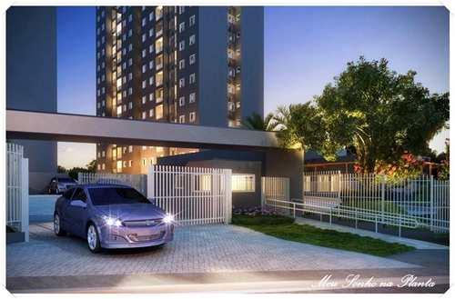 Apartamento, código 14 em Campinas, bairro Jardim Bom Sucesso