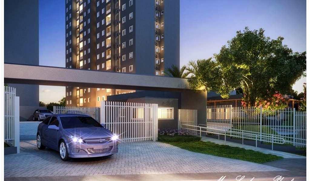 Apartamento em Campinas, bairro Jardim Bom Sucesso