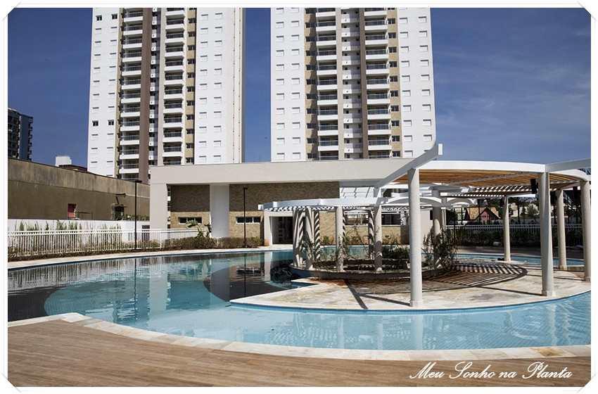 Apartamento em Campinas, no bairro Mansões Santo Antônio