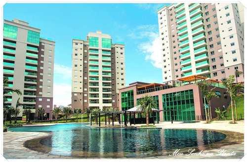 Apartamento, código 20 em Campinas, bairro Ao Lado do Galleria Shopping