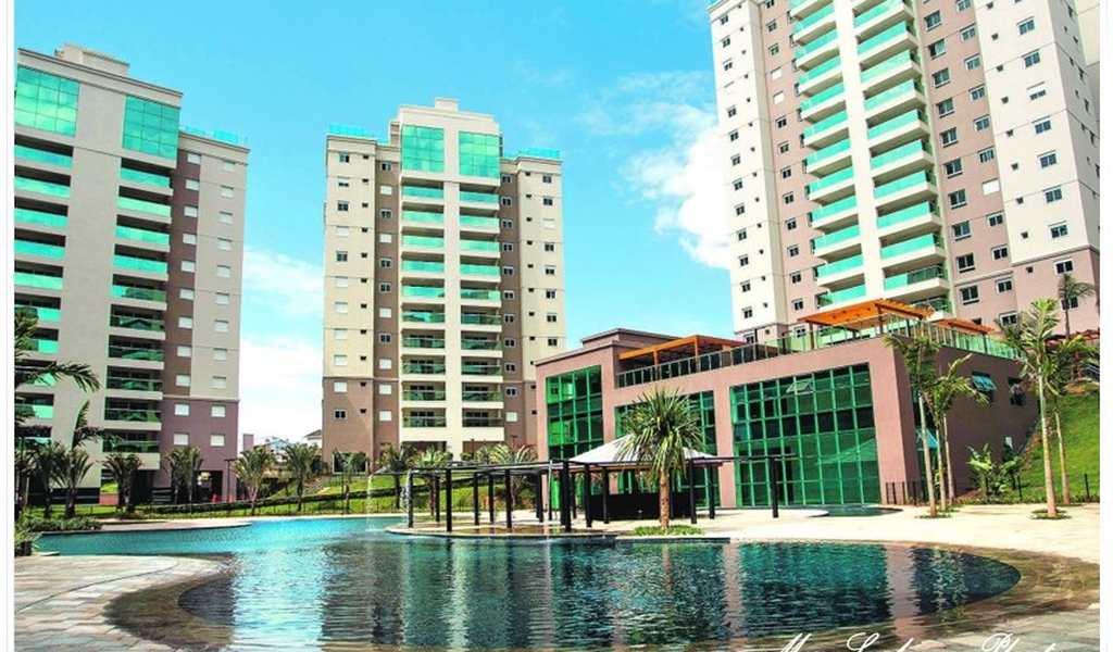 Apartamento em Campinas, bairro Ao Lado do Galleria Shopping