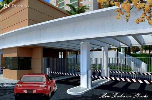 Apartamento, código 21 em Campinas, bairro Ao Lado do Galleria Shopping